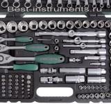 Hộp dụng cụ 111 chi tiết S68H5234111S