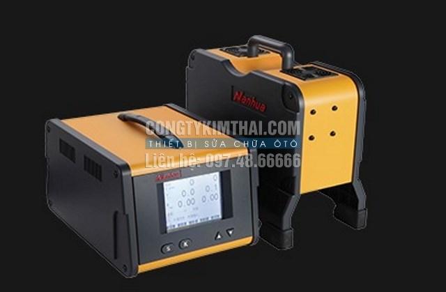 Máy đo khí thải động cơ Diezen Model NHT -6