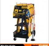 Máy hàn rút tôn ( Máy hàn điện ) Model: FY-8000