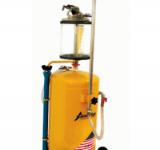 Máy hút dầu thải có bàn hứng Model 3197Y