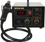 Máy khò - Dụng cụ khòModel: METOK – 585