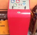 Máy nạp và thu hồi gas lạnh Model FT-200A