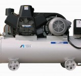 Máy nén khí chống ồn Model: JK-U400-2