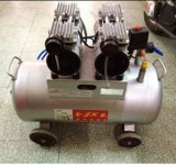 Máy nén khí chống ồn Model JK –U5502/8