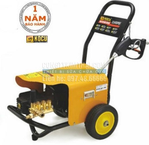 Máy phun rửa áp lực bán chuyên nghiệp1145PSI