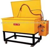 Máy rửa chi tiết và xì khô khí nénModel: GP-710