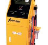 Máy rửa miễn tháo hệ thống dầu động cơ
