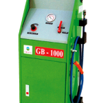Máy rửa miễn tháo hệ thống dầu phanh