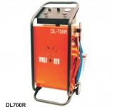 Máy xúc rửa hệ thống bôi trơn Model DL700R