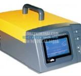 Thiết bị đo khí thải xe xăng Model: NHA-406
