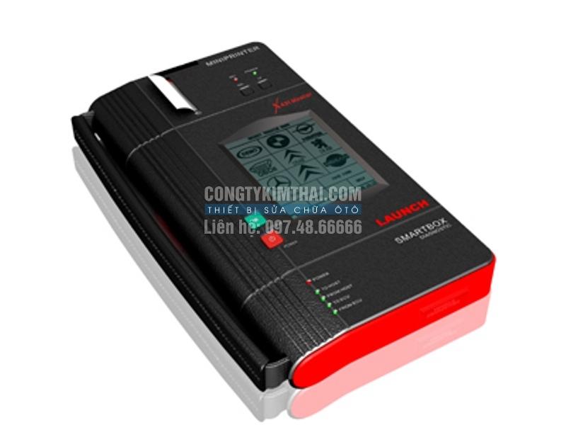 Thiết bị đọc lỗi hộp đen ô tô Model X431 IV