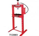 Thiết bị ép may ơ TOIRIN Model TY20021