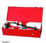 Thiết bị nắn khung thủy lực 10 Model: T71001L