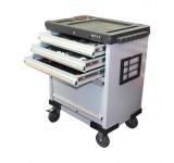 Tủ đồ nghề 5 ngăn 198 chi tiết HSX BESITA