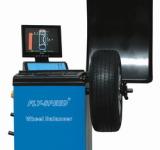 Máy căn chỉnh bánh xe tự động có màn hình LCD