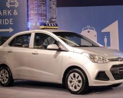 Hyundai Grand i10 sedan công bố giá 399 triệu Tại Việt Nam