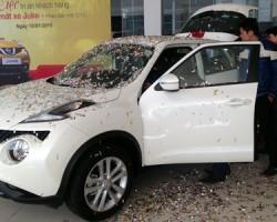 Ngắm Nissan Juke 2015 Giá 1,06 Tỷ tại Việt Nam