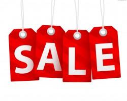 Giảm giá 3 - 30% Các Mặt Hàng Nhân Dịp Khai Trương Showroom Mới