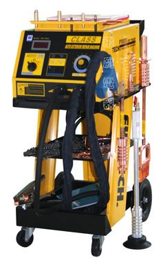 Tuần lễ Vàng, Giá sốc cho máy hàn rút tôn FY8000