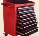 Xe đặt dụng cụ 7 ngăn có khóa - Model:TC0001