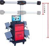 Thiết bị kiểm tra góc đặt bánh xe màn hình hiển thị LCD3D-II